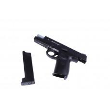 Пистолет BORNER KMB12 (blowback), кал. 4,5 мм