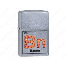 """Зажигалка Zippo 29070 """"Bacon Element"""