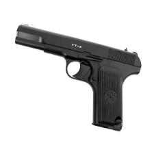 Пистолет  BORNER TT-X к 4,5