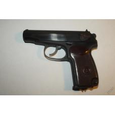 Пистолет МР-654К-32 4,5к
