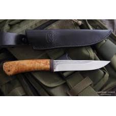 Нож Лис elmax стар кар береза