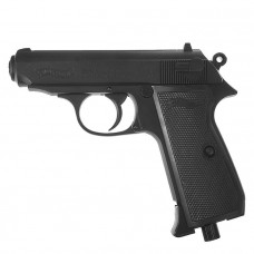 Пистолет Walther PPK/S