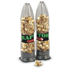 Пули  GAMO RAPTOR - Power Pellet 4,5k