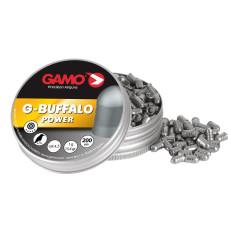 Пули GAMO G-Buffalo  к,4,5  (200 шт.)