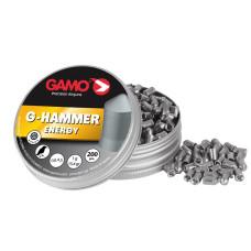 Пули GAMO G-Hammer  к.4,5 мм. (200 шт.)