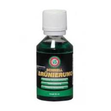 Средство для воронения Klever-Schnellbrunierung, 50мл