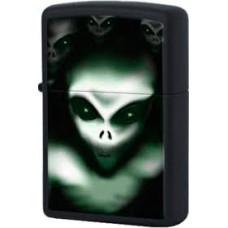 """Зажигалка Zippo 28863 """"Aliens"""""""