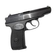 Пистолет списанный охолощенный на базе пистолета Макарова «ПМ» Р-411-01