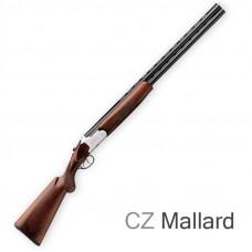 РУЖЬЕ CZ MALLARD 12х76, 760 мм, 2С, ЭКС, 5ч+ключ